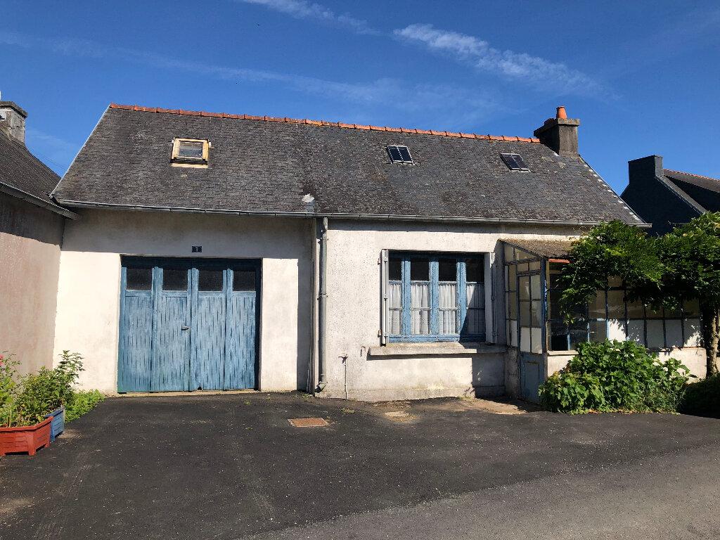 Achat Maison 3 pièces à Poullaouen - vignette-1