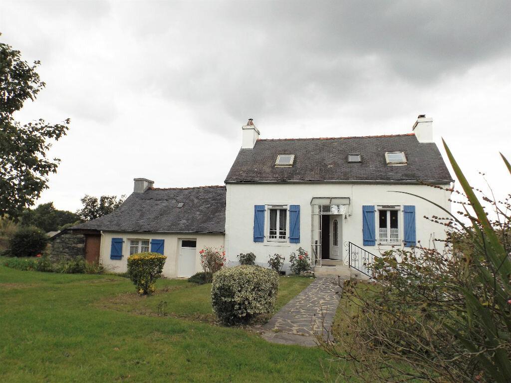 Achat Maison 5 pièces à Saint-Hernin - vignette-1