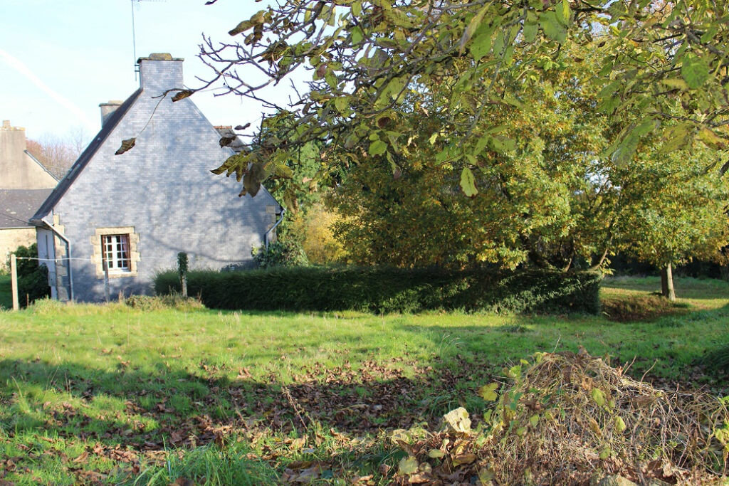 Achat Maison 7 pièces à Saint-Nicolas-du-Pélem - vignette-2