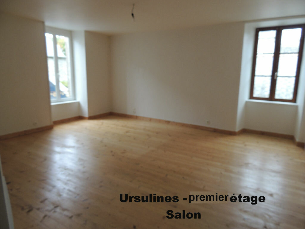Location Appartement 3 pièces à Carhaix-Plouguer - vignette-1