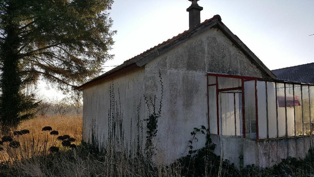 Achat Maison 1 pièce à Plouagat - vignette-3