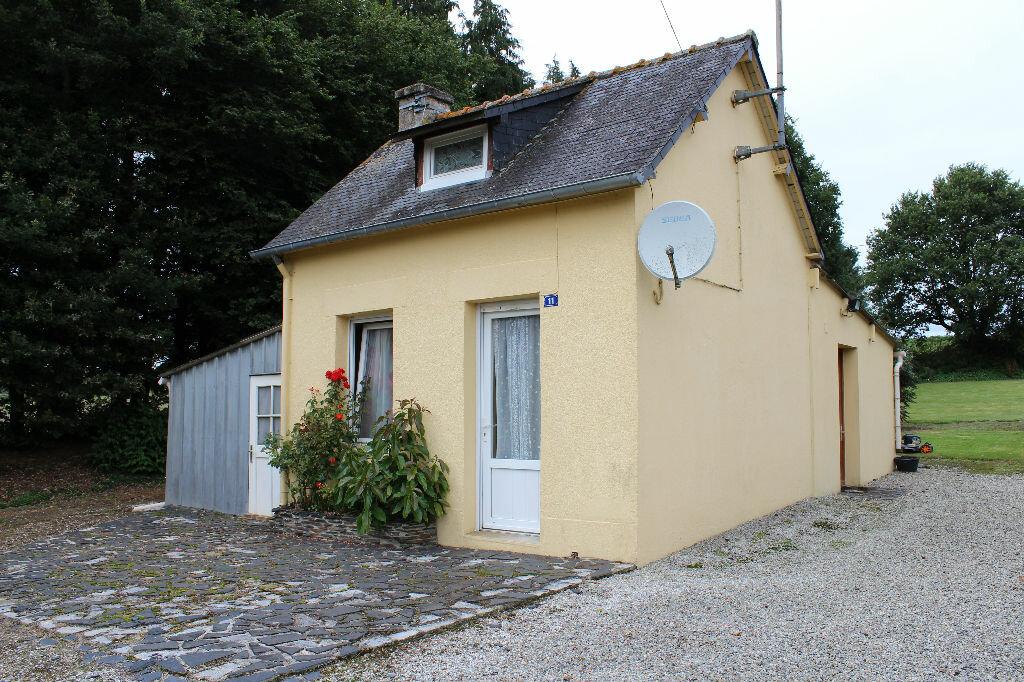 Achat Maison 2 pièces à Plounévez-Quintin - vignette-1