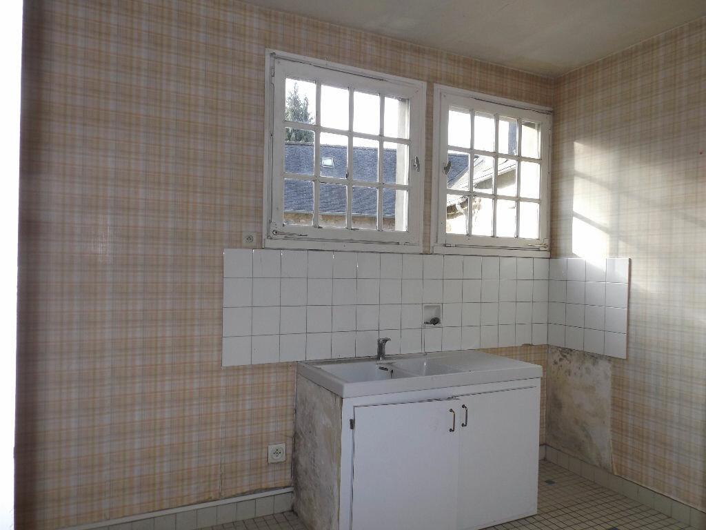 Achat Maison 5 pièces à Guingamp - vignette-3