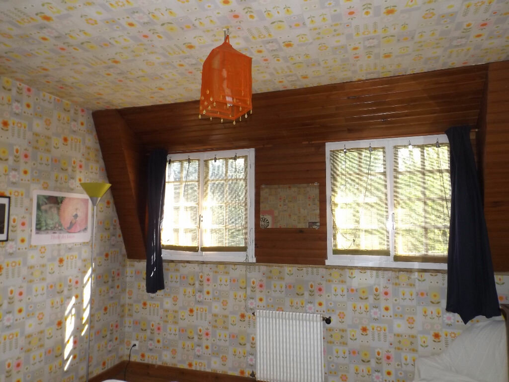 Achat Maison 7 pièces à Saint-Gilles-les-Bois - vignette-6