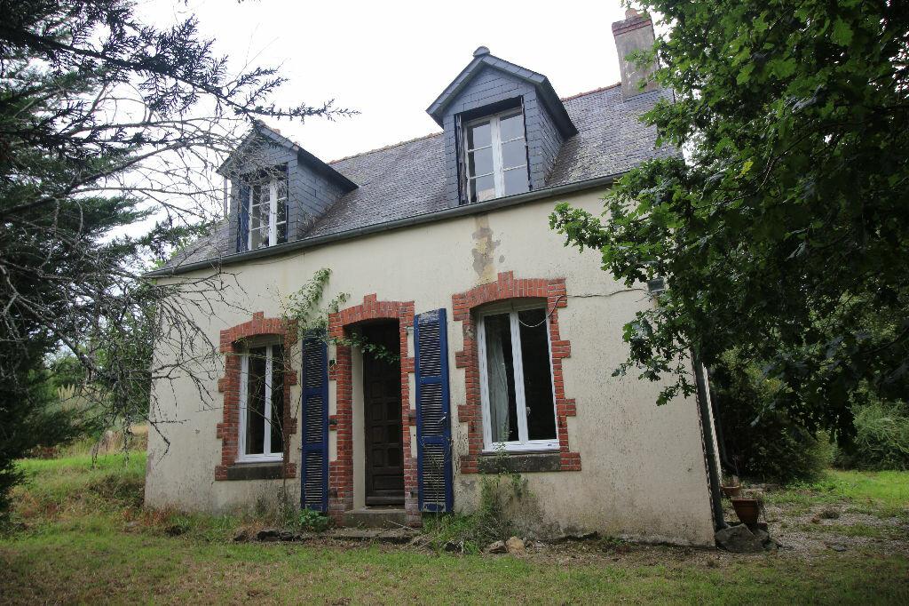 Achat Maison 4 pièces à Trébrivan - vignette-1