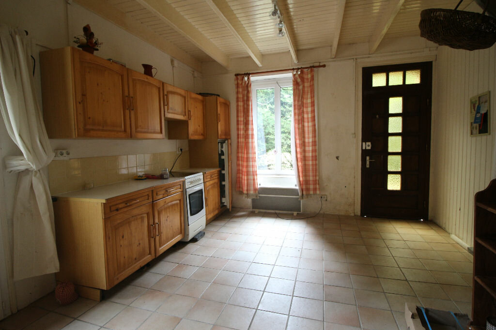 Achat Maison 4 pièces à Trébrivan - vignette-3