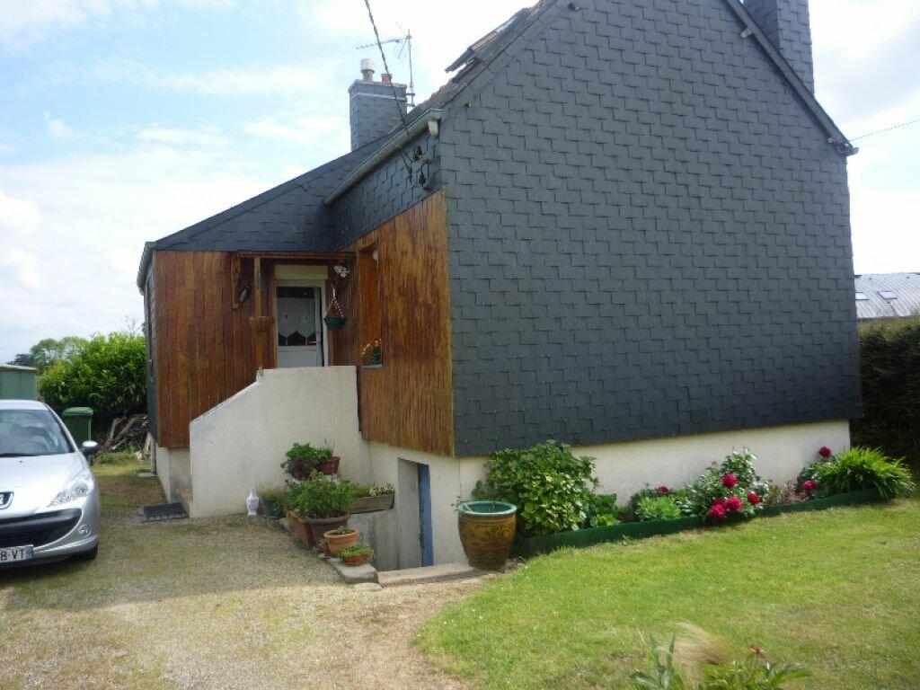 Achat Maison 4 pièces à Étables-sur-Mer - vignette-1