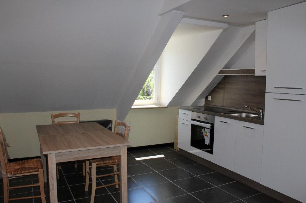 Achat Appartement 3 pièces à Saint-Quay-Portrieux - vignette-1