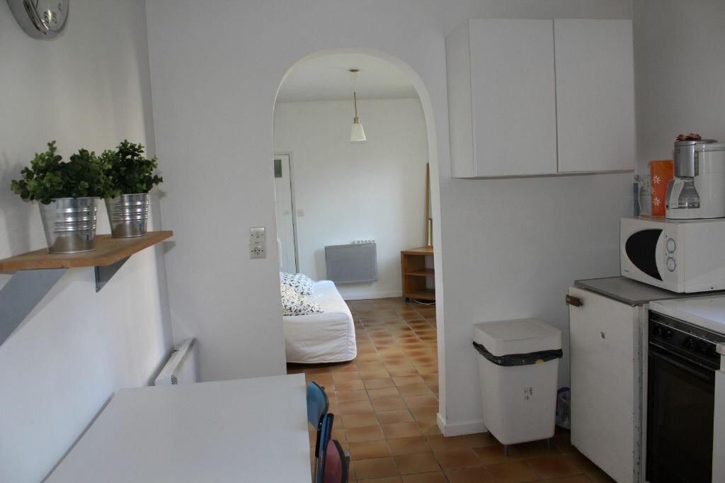 Achat Appartement 1 pièce à Saint-Quay-Portrieux - vignette-3