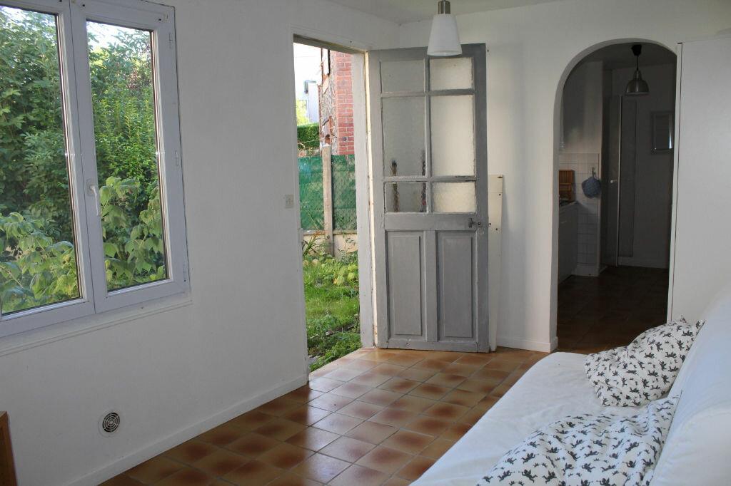 Achat Appartement 1 pièce à Saint-Quay-Portrieux - vignette-5