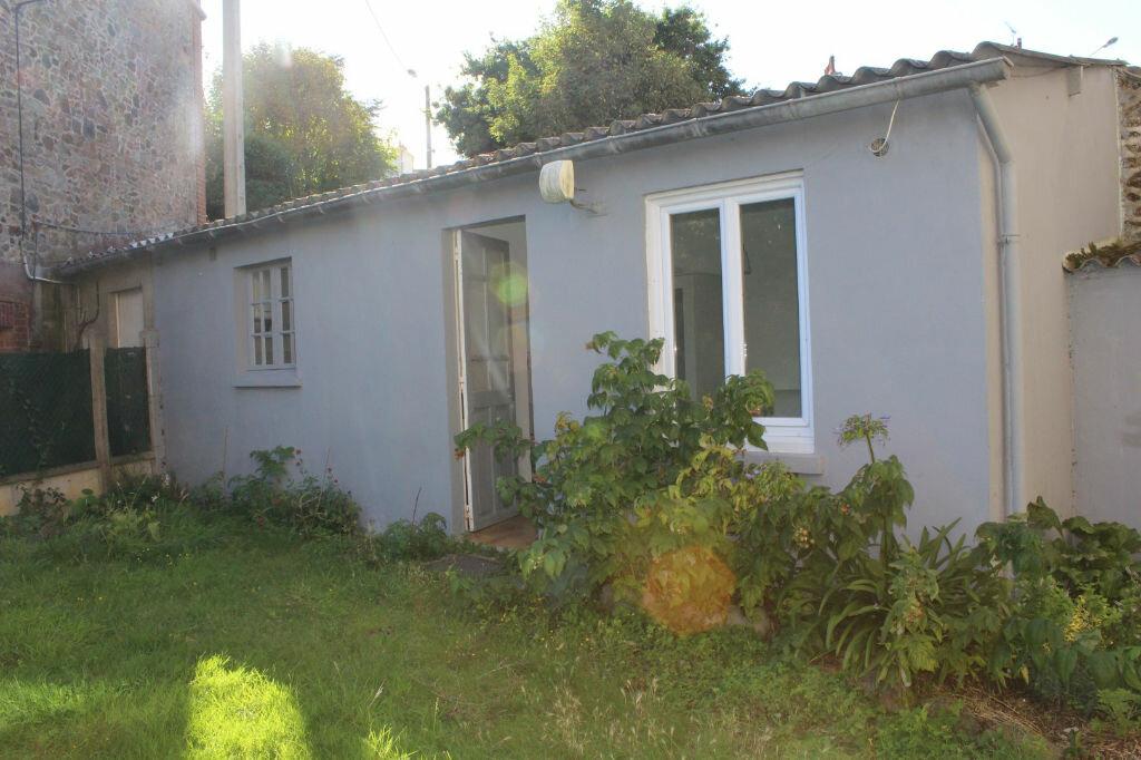 Achat Appartement 1 pièce à Saint-Quay-Portrieux - vignette-6