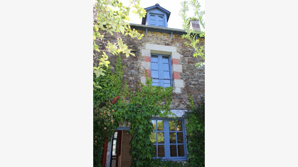 Achat Maison 5 pièces à Saint-Quay-Portrieux - vignette-1