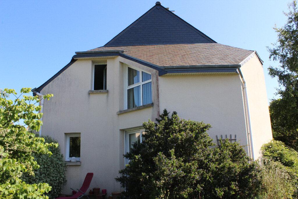 Achat Maison 6 pièces à Étables-sur-Mer - vignette-1