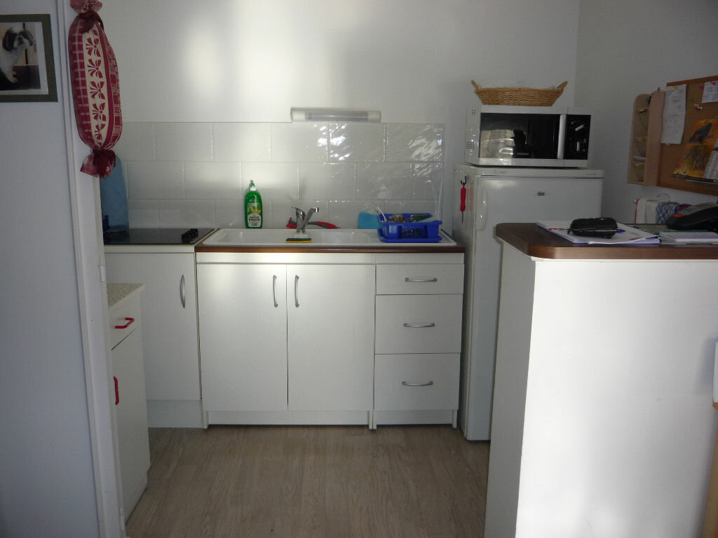 Achat Appartement 2 pièces à Pordic - vignette-3