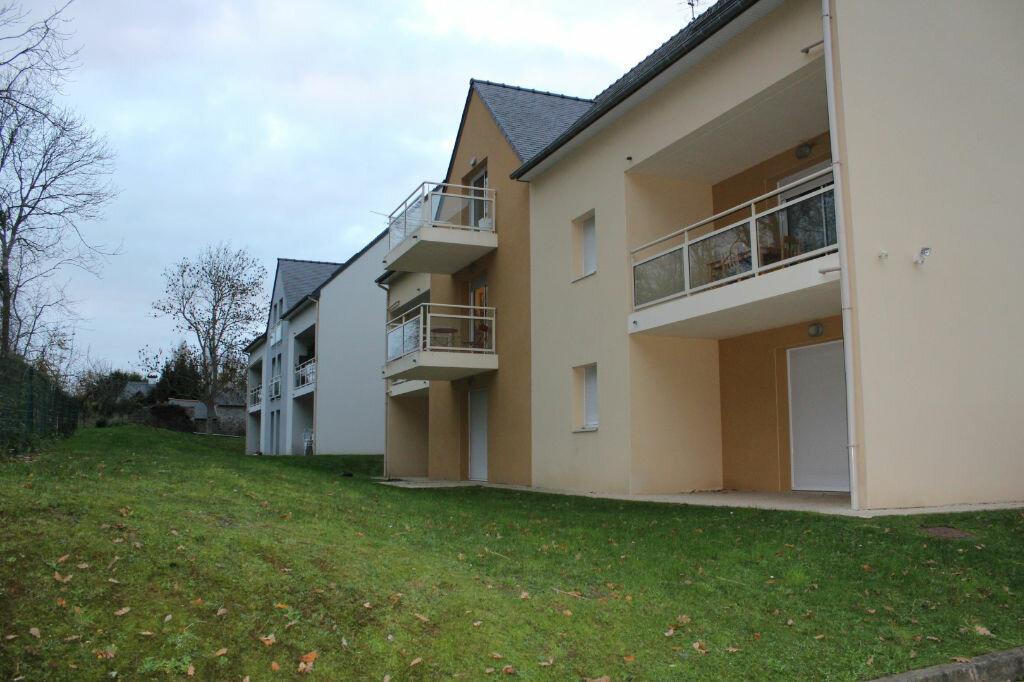 Achat Appartement 2 pièces à Étables-sur-Mer - vignette-1
