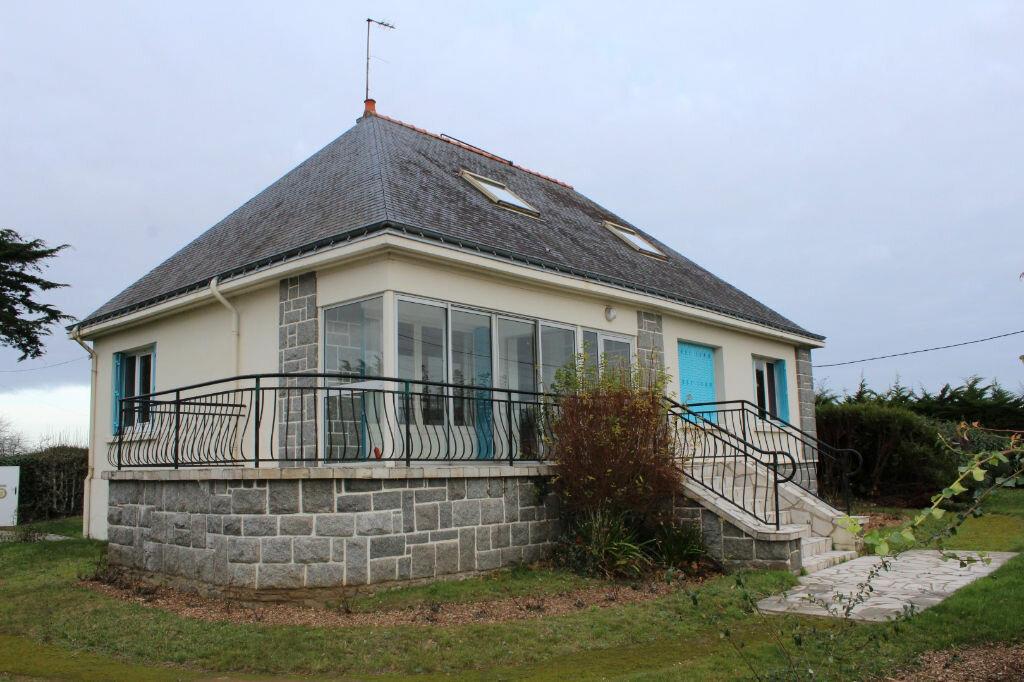 Achat Maison 7 pièces à Étables-sur-Mer - vignette-1