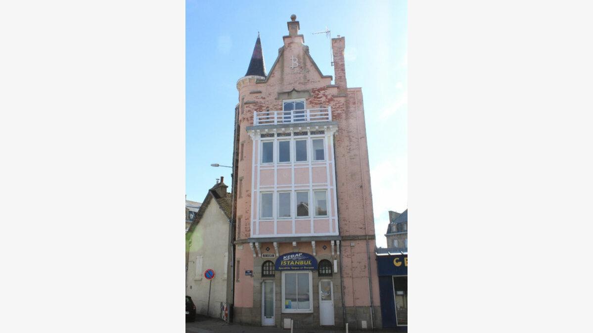 Achat Appartement 4 pièces à Saint-Quay-Portrieux - vignette-15