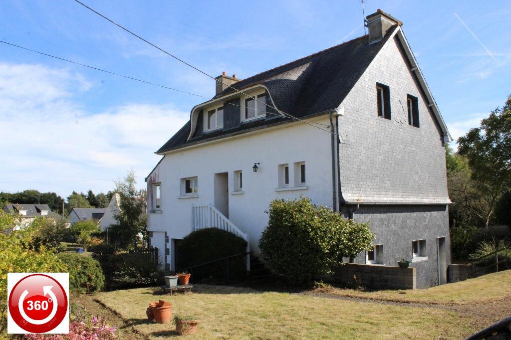 Achat Maison 7 pièces à Saint-Quay-Portrieux - vignette-1