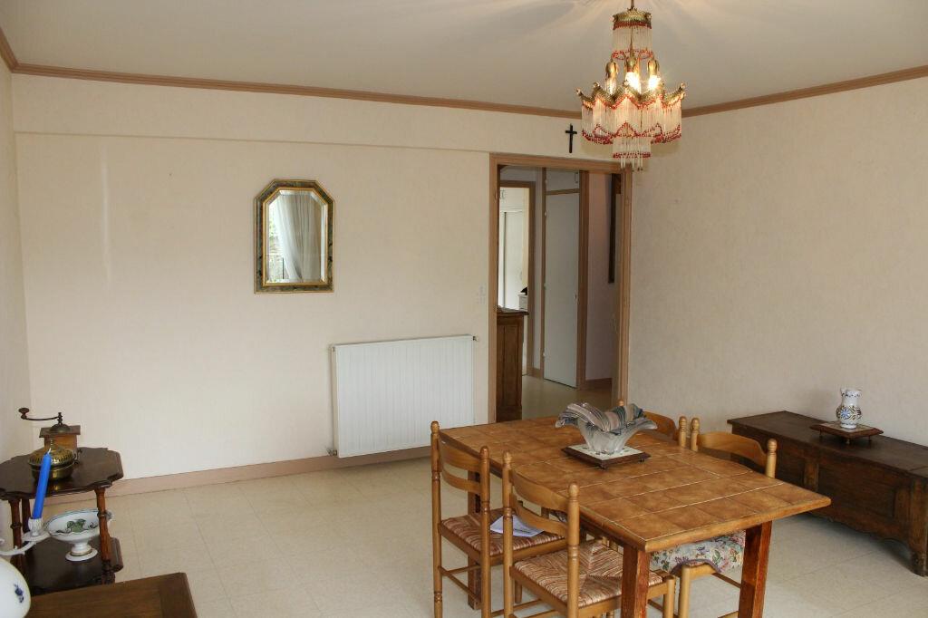 Achat Appartement 3 pièces à Saint-Quay-Portrieux - vignette-6