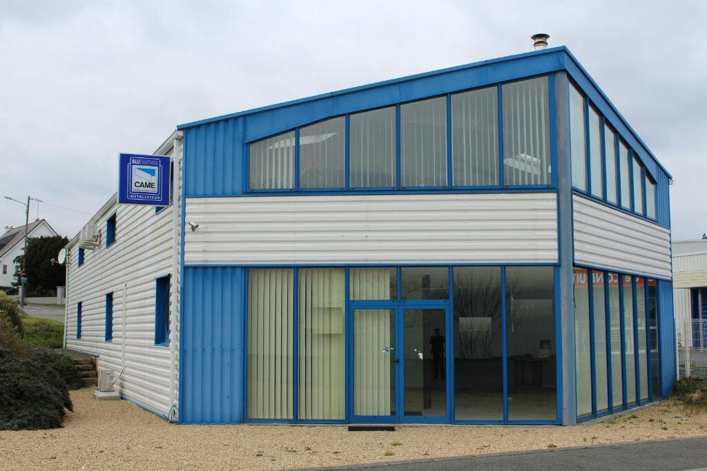 Achat Local commercial  à Étables-sur-Mer - vignette-1