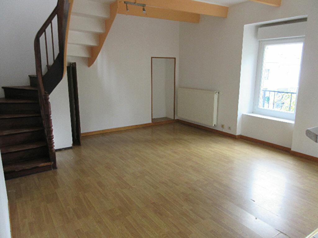 Location Appartement 2 pièces à Pordic - vignette-1
