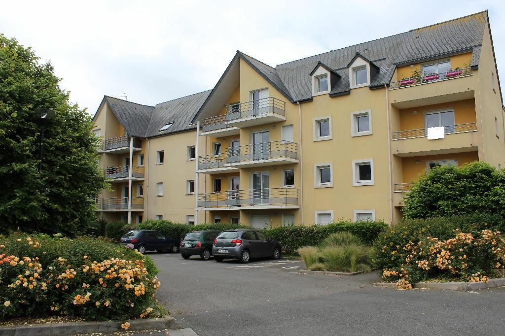 Achat Appartement 2 pièces à Plérin - vignette-1