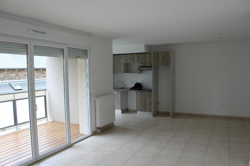 Achat Appartement 4 pièces à Binic - vignette-1