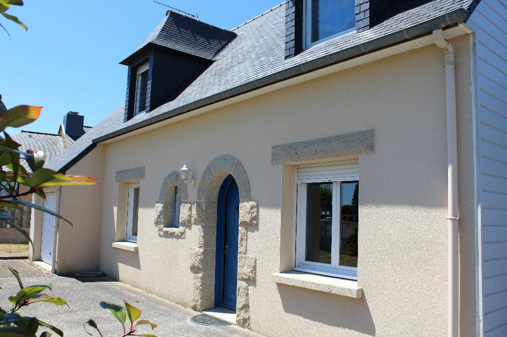 Achat Maison 7 pièces à Étables-sur-Mer - vignette-2