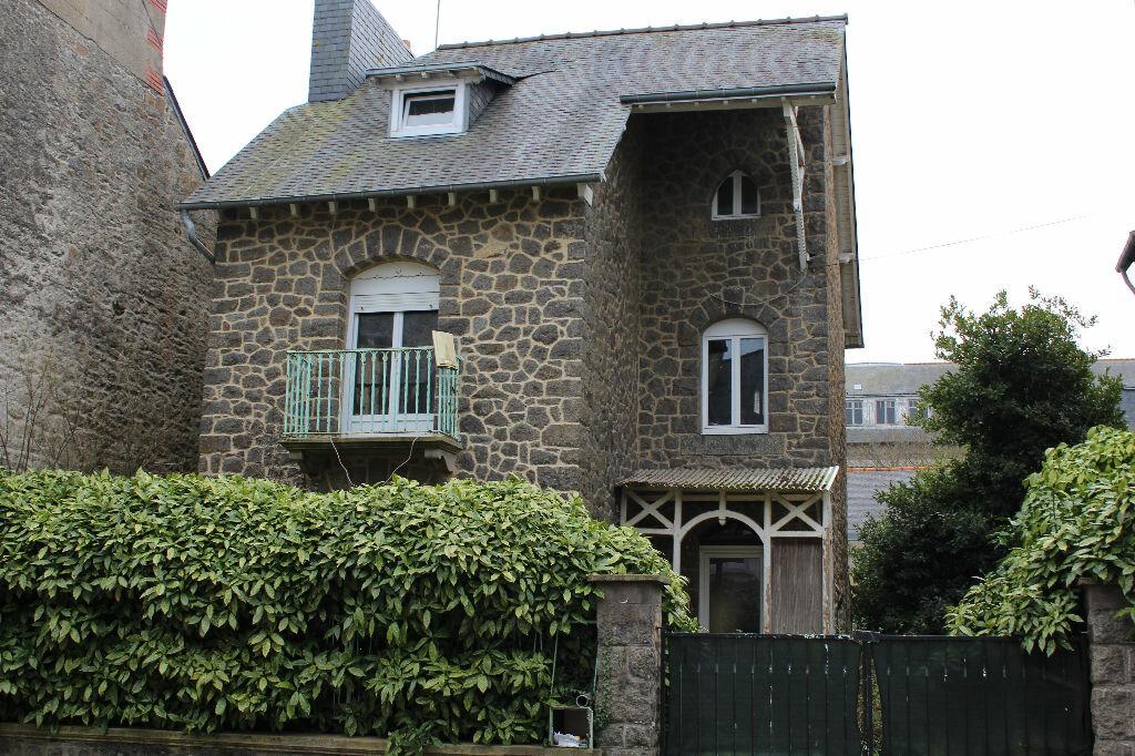 Achat Maison 6 pièces à Saint-Brieuc - vignette-1