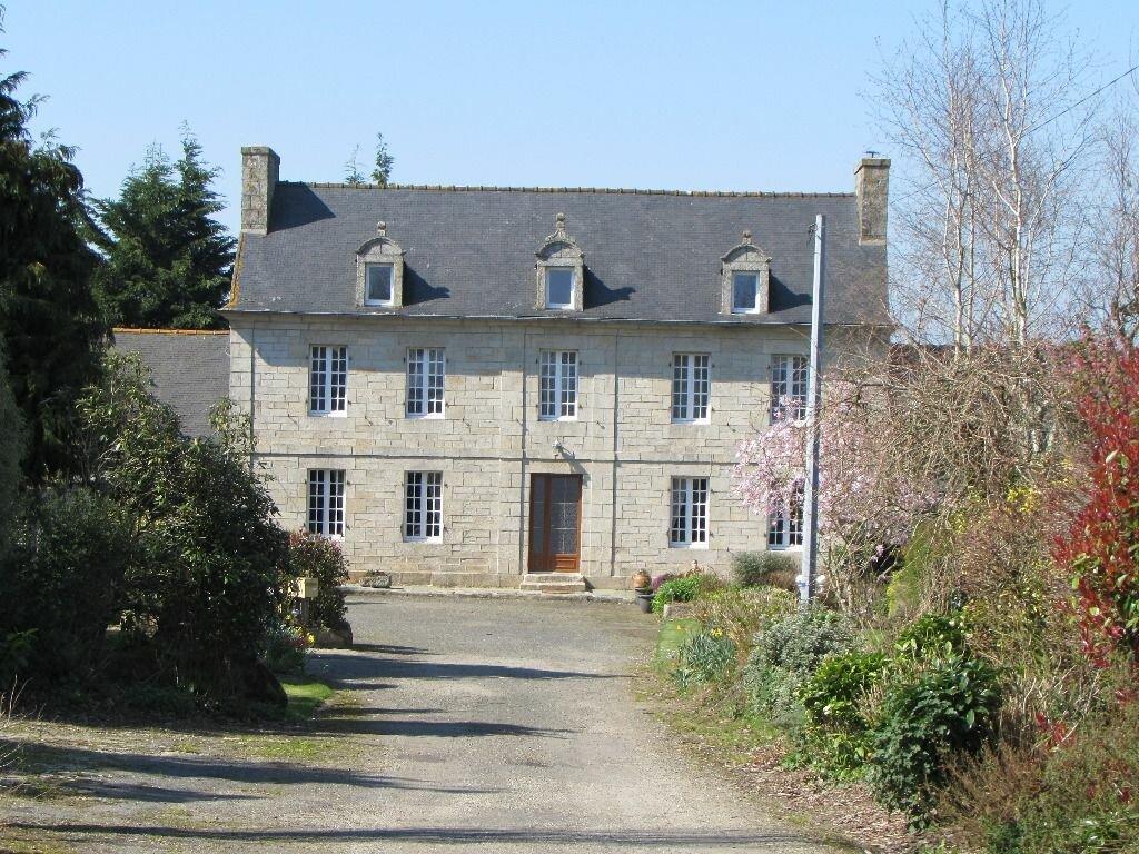 Achat Maison 6 pièces à Plouégat-Moysan - vignette-1