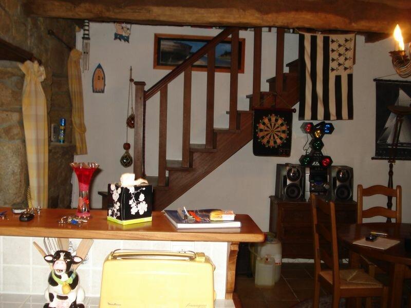 Achat Maison 4 pièces à Plestin-les-Grèves - vignette-4