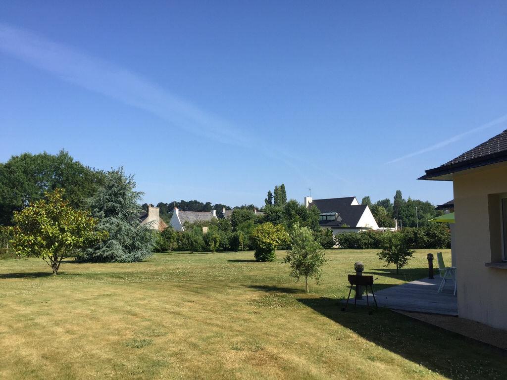 Achat Maison 5 pièces à Plestin-les-Grèves - vignette-9