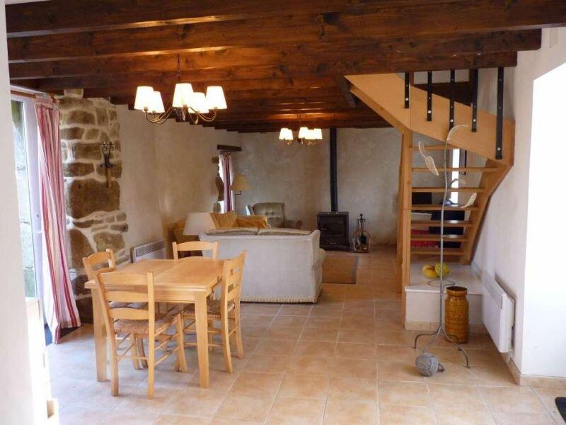 Achat Maison 8 pièces à Saint-Jean-du-Doigt - vignette-12