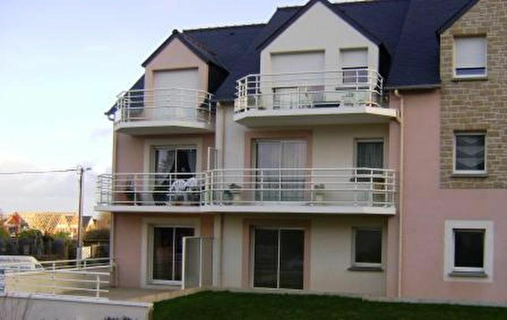 Location Appartement 2 pièces à Trébeurden - vignette-1