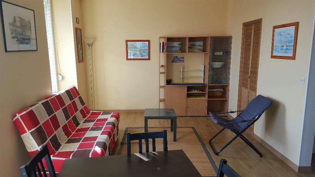 Achat Appartement 2 pièces à Trébeurden - vignette-1