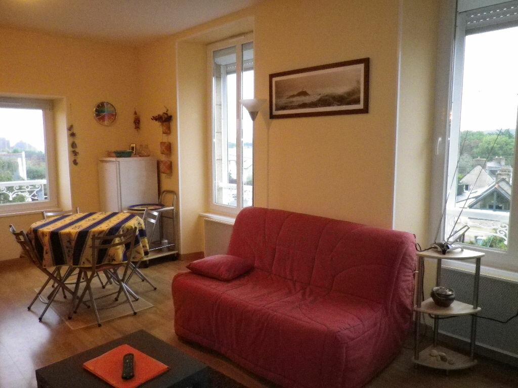 Achat Appartement 2 pièces à Trébeurden - vignette-2