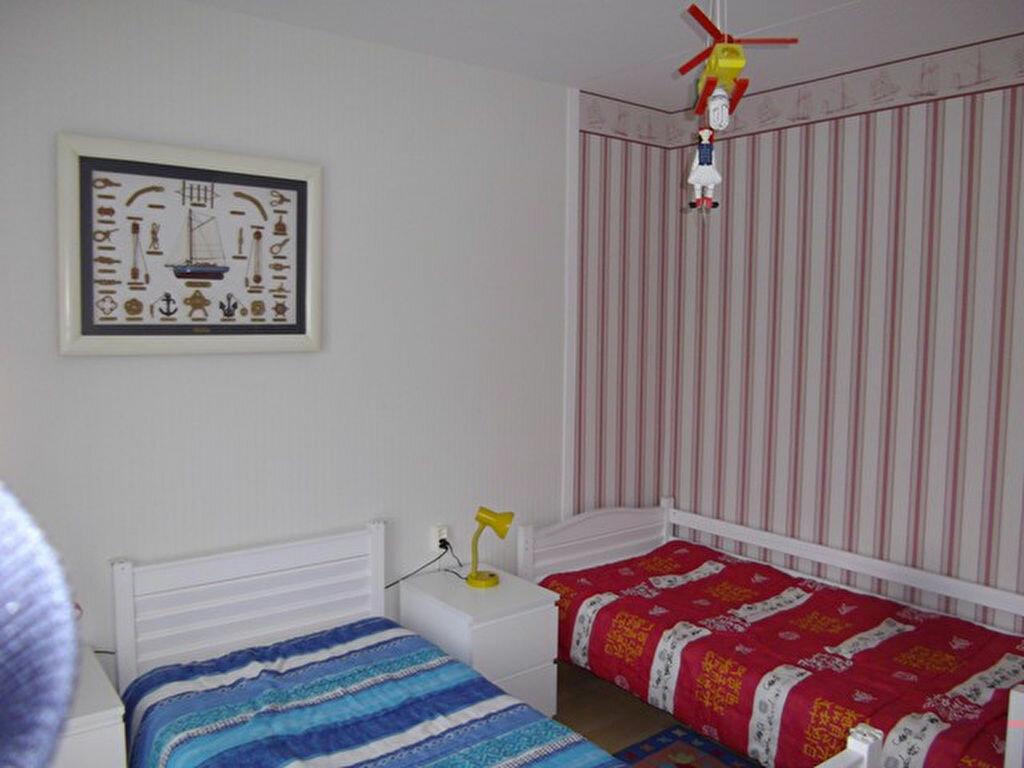 Achat Appartement 3 pièces à Trégastel - vignette-4