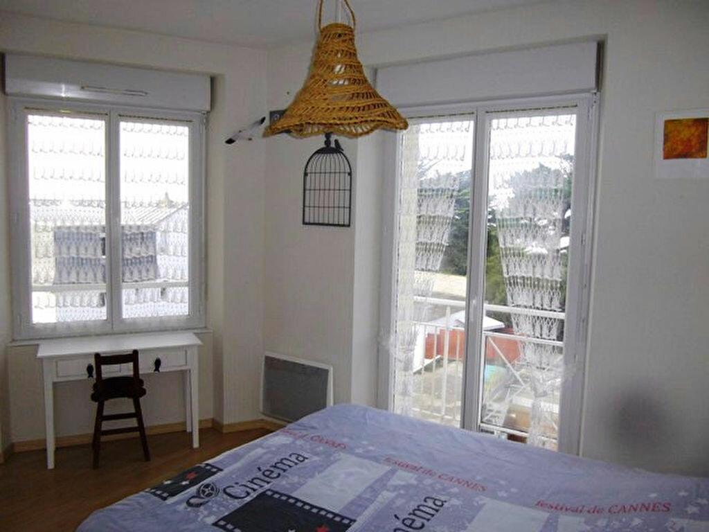 Achat Appartement 3 pièces à Trégastel - vignette-5