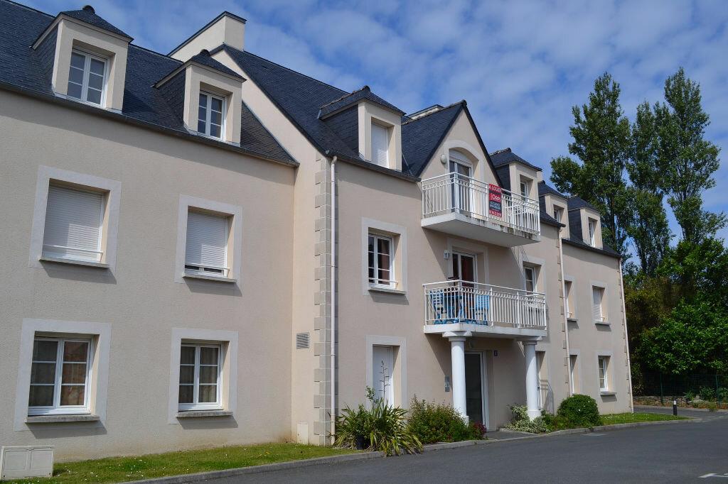 Location Appartement 2 pièces à Louannec - vignette-1