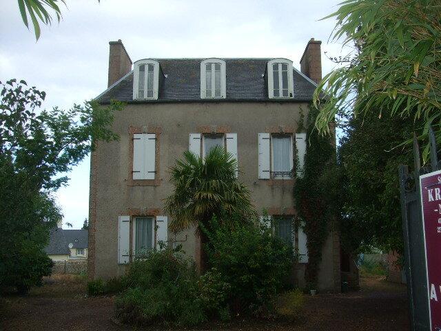 Achat Maison 7 pièces à Louannec - vignette-1