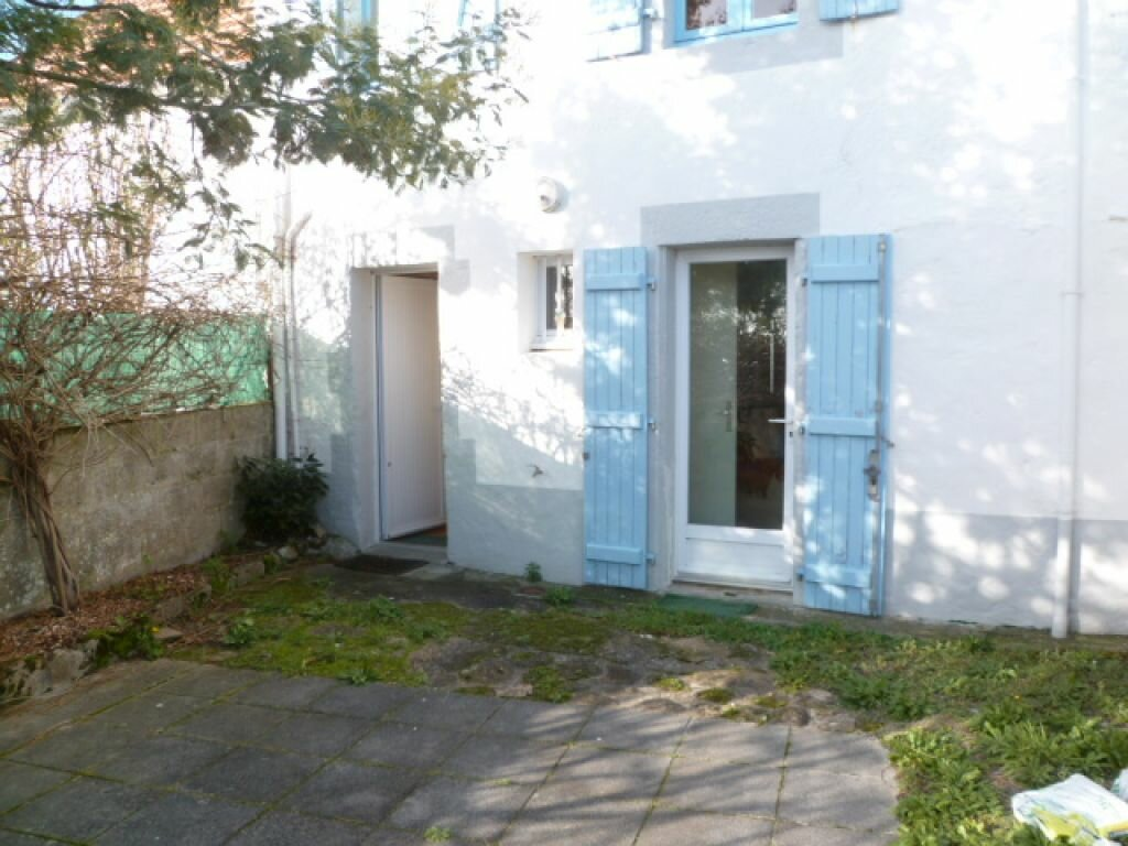 Achat Maison 4 pièces à Piriac-sur-Mer - vignette-1