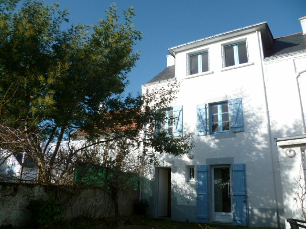 Achat Maison 4 pièces à Piriac-sur-Mer - vignette-7