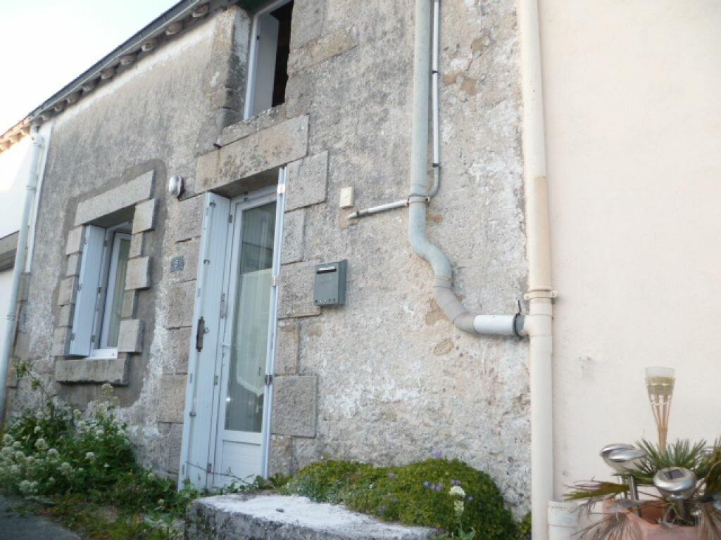 Achat Maison 2 pièces à Guérande - vignette-1