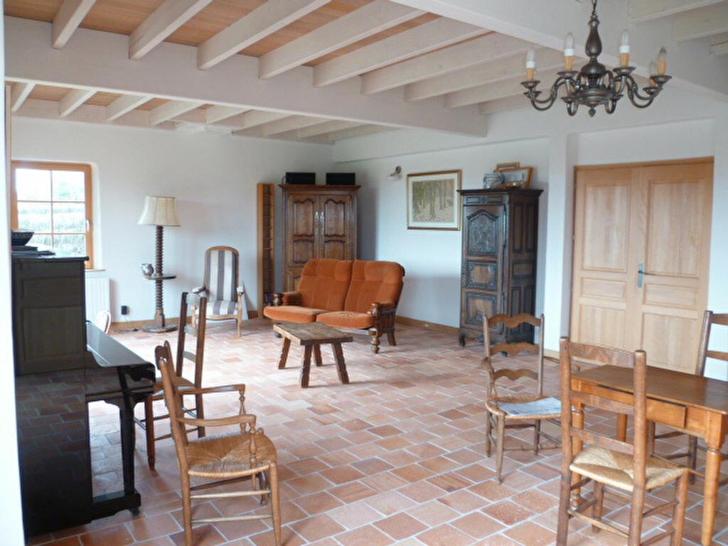 Achat Maison 6 pièces à Guérande - vignette-5
