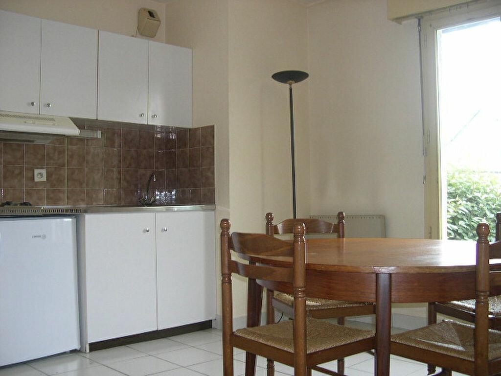 Location Appartement 1 pièce à La Turballe - vignette-1