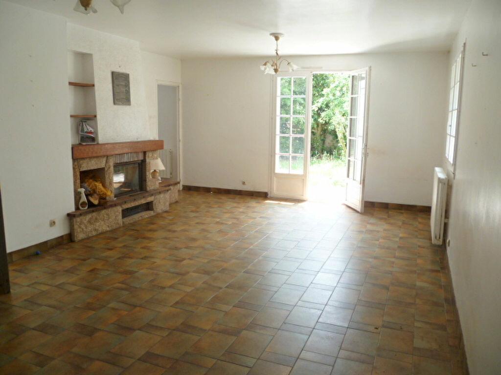 Achat Maison 4 pièces à Guérande - vignette-2