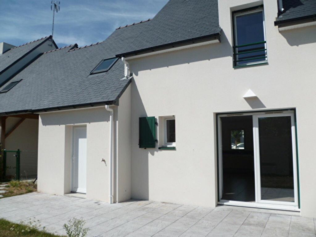 Achat Maison 4 pièces à La Turballe - vignette-1