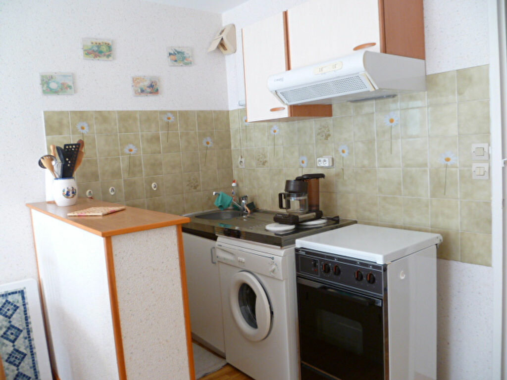 Achat Appartement 2 pièces à La Turballe - vignette-3