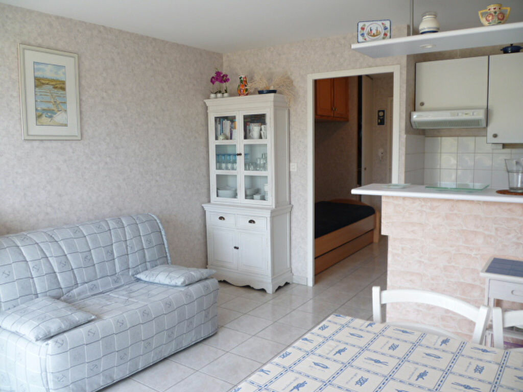 Achat Appartement 1 pièce à La Turballe - vignette-1