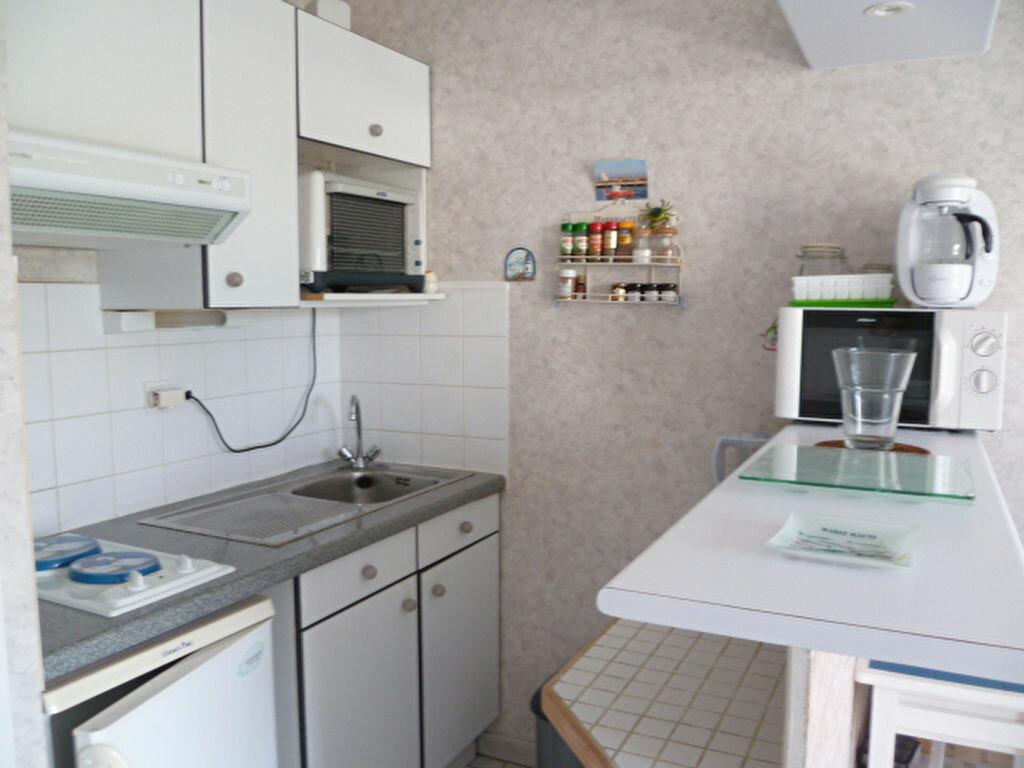 Achat Appartement 1 pièce à La Turballe - vignette-2